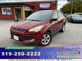Used 2014 Ford Escape SE for sale in Windsor, ON