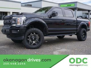 Used 2019 Ford F-150 Lariat for sale in Kelowna, BC