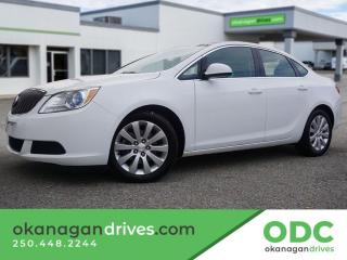 Used 2016 Buick Verano Convenience 1 for sale in Kelowna, BC