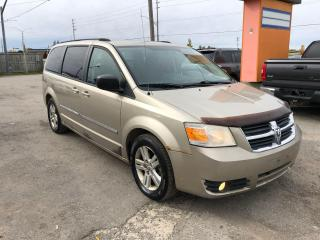 Used 2008 Dodge Grand Caravan SE**ALLOYS**STOWNGO**AS IS SPECIAL for sale in London, ON