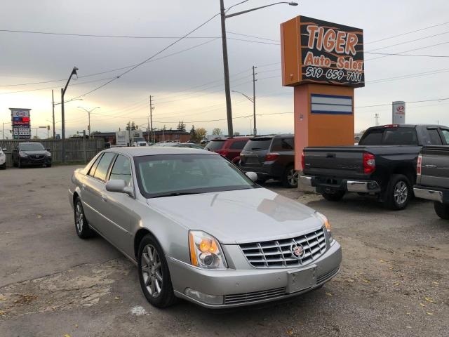 2006 Cadillac DTS Performance**NAV**LOADED*ONLY 134KMS**CLEAN**CERT