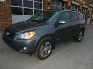 Used 2012 Toyota RAV4 Sport for sale in Weston, ON