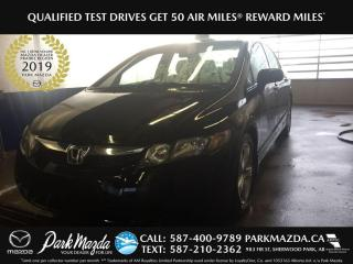 Used 2011 Honda Civic Sdn SE for sale in Sherwood Park, AB
