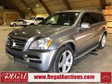 Photo of Silver 2012 Mercedes-Benz GL350