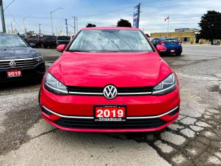 Used 2019 Volkswagen Golf for sale in London, ON