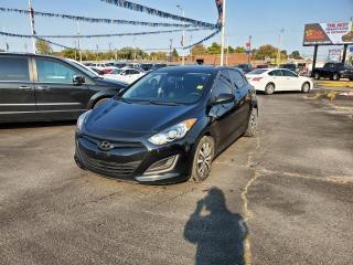 Used 2014 Hyundai Elantra GT for sale in London, ON