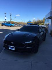 Used 2019 Ford Mustang GT for sale in North Bay, ON