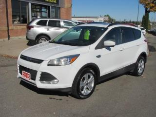 Used 2015 Ford Escape SE FWD for sale in Brockville, ON