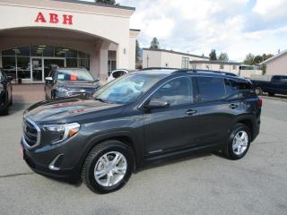 Used 2018 GMC Terrain SLE AWD Diesel for sale in Grand Forks, BC