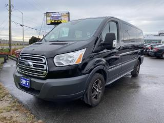 Used 2017 Ford Transit for sale in Kingston, ON