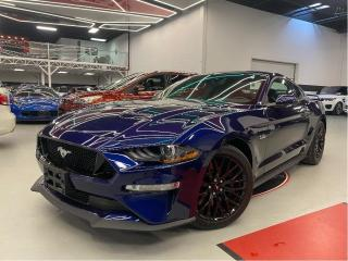 Used 2019 Ford Mustang GT I V8 | 460 HP I LOW KM I NAVI I COMING SOON for sale in Vaughan, ON