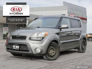 Used 2013 Kia Soul 2.0L 2u - AS TRADED for sale in Kitchener, ON