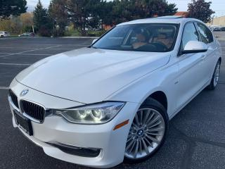 Used 2013 BMW 3 Series 328i xDrive for sale in Concord, ON