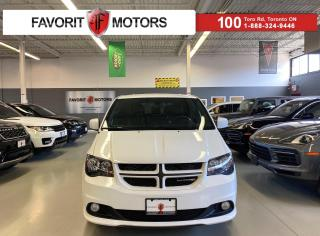 Used 2019 Dodge Grand Caravan GT POWER DOORS LEATHER STOW&GO +++ for sale in North York, ON