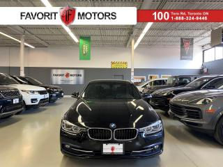 Used 2018 BMW 3 Series 330i xDrive *CERTIFIED!*|NAV|SUNROOF|LEATHER|+++ for sale in North York, ON