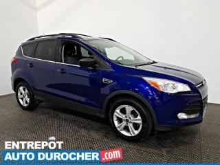 Used 2013 Ford Escape SE AWD Automatique - A/C - Groupe Électrique for sale in Laval, QC