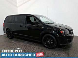 Used 2019 Dodge Grand Caravan GT Automatique - A/C - Cuir - 7 Passagers for sale in Laval, QC