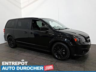 Used 2019 Dodge Grand Caravan GT Automatique - A/C - Cuir - 7 Passagers - for sale in Laval, QC