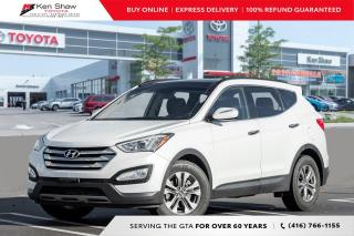 Used 2016 Hyundai Santa Fe SPORT for sale in Toronto, ON