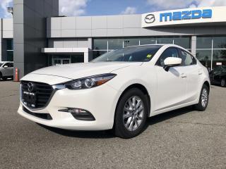 Used 2017 Mazda MAZDA3 GS for sale in Surrey, BC