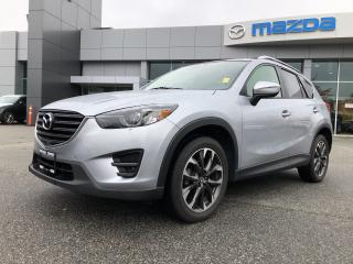 Used 2016 Mazda CX-5 GT for sale in Surrey, BC