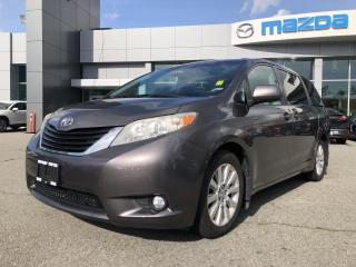 Used 2011 Toyota Sienna XLE for sale in Surrey, BC