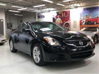 Used 2013 Nissan Altima 2.5 S for sale in Paris, ON