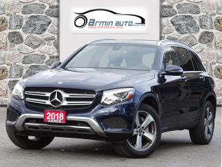 Used 2018 Mercedes-Benz GL-Class GLC 300 4MATIC | PREMIUM PLUS | NAV | PANO | 360 for sale in Etobicoke, ON