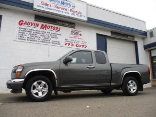 Used 2010 GMC Canyon SLE for sale in Swift Current, SK