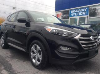Used 2017 Hyundai Tucson FWD 4dr 2.0L - Local Trade - Backup Camera for sale in Cornwall, ON