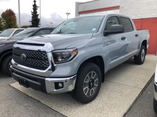 New 2021 Toyota Tundra SR5 for sale in North Vancouver, BC