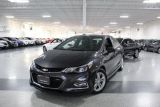 Photo of Grey 2016 Chevrolet Cruze