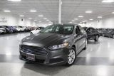 Photo of Grey 2016 Ford Fusion