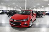 Photo of Red 2016 Chevrolet Cruze