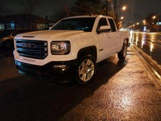 Used 2018 GMC Sierra 1500 4WD DOUBLE CAB 143.5