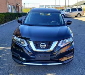 Used 2017 Nissan Rogue ONE OWNER | NO ACCIDENTS | BLUETOOTH | FINANCING AVAILABLE for sale in Concord, ON