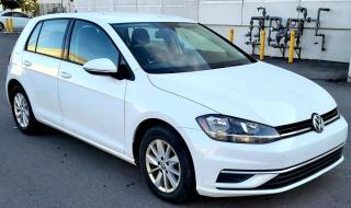 Used 2018 Volkswagen Golf 5-door Auto for sale in Concord, ON