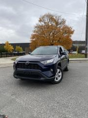 Used 2019 Toyota RAV4 XLE AWD for sale in North York, ON