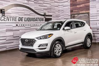 Used 2019 Hyundai Tucson Preferred+AWD+CAM/RECUL+VOLANT&SIEGE/CHAUFF for sale in Laval, QC