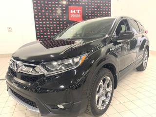 Used 2018 Honda CR-V EX 4X4 for sale in Terrebonne, QC