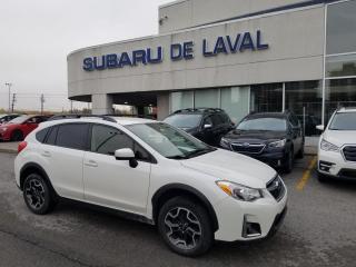Used 2017 Subaru XV Crosstrek Touring **Caméra de recul, sièges chauff for sale in Laval, QC
