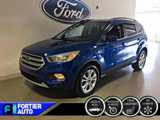 Used 2017 Ford Escape 4 portes SE, Traction intégrale for sale in Montréal, QC