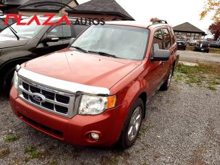 Used 2010 Ford Escape 4WD 4DR V6 AUTO XLT for sale in Beauport, QC