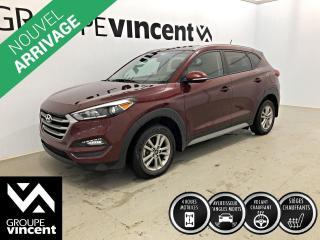 Used 2017 Hyundai Tucson PREMIUM AWD ** GARANTIE 10 ANS ** Occasion à saisir, bas kilométrage! for sale in Shawinigan, QC