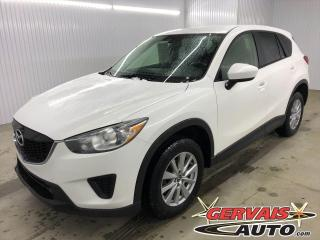 Used 2014 Mazda CX-5 GX AWD Mags A/C Bluetooth for sale in Shawinigan, QC