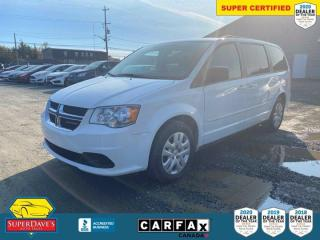 Used 2017 Dodge Grand Caravan SXT for sale in Dartmouth, NS