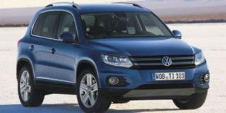 Used 2015 Volkswagen Tiguan Trendline 4Motion for sale in Dartmouth, NS