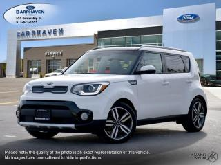 Used 2018 Kia Soul EX PREMIUM for sale in Ottawa, ON
