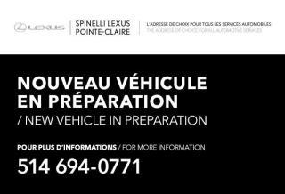Used 2017 Lexus IS 300 *F-SPORT2 AWD* *NAVIGATION*ANGLE MORT*SYSTEME LSS+*CAMERA DE RECUL*VOLANT CHAUFFANT*BANCS CHAUFFANTS ET VENTILÉ* for sale in Montréal, QC