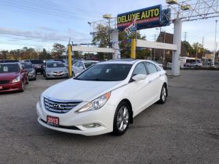 Used 2013 Hyundai Sonata 4dr Sdn 2.4L Auto GLS *Ltd Avail* for sale in Etobicoke, ON
